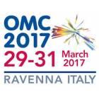 Del 29 al 31 de marzo estaremos en la OMC 2017 de Ravenna